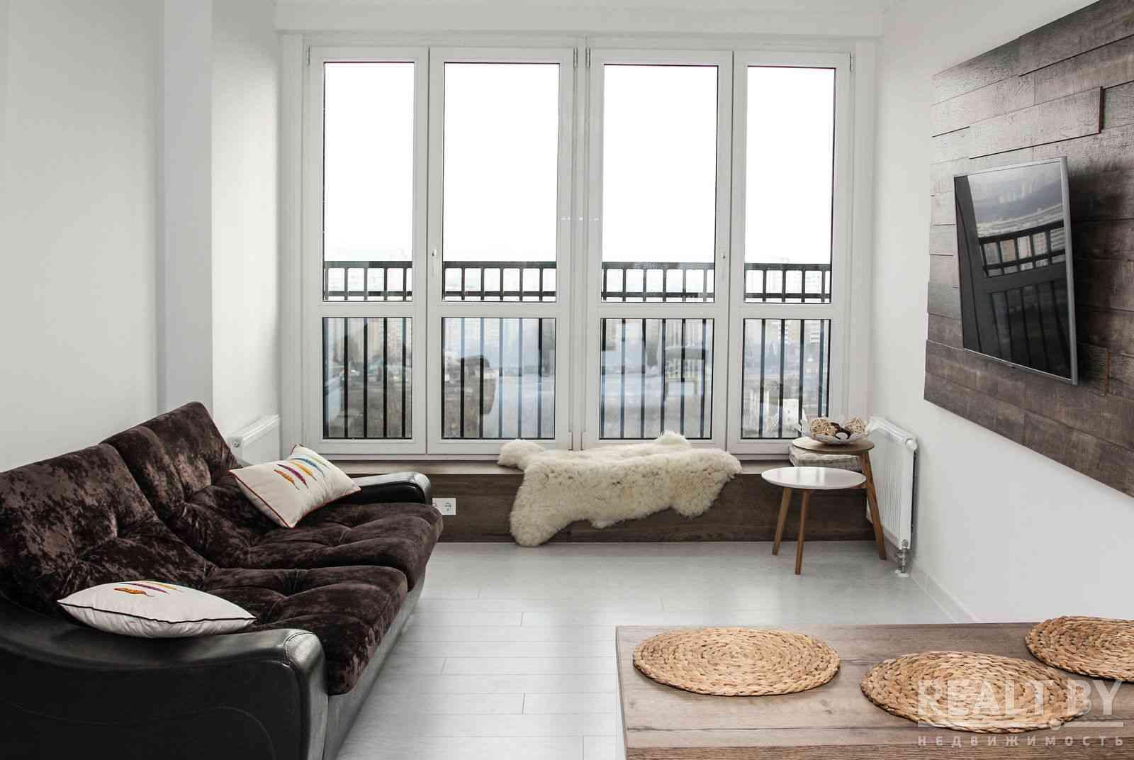 Купить квартиру в Минск Мир