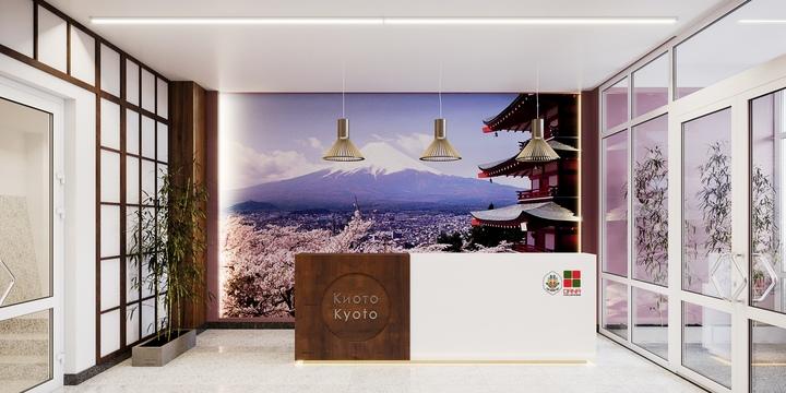 Дом Киото