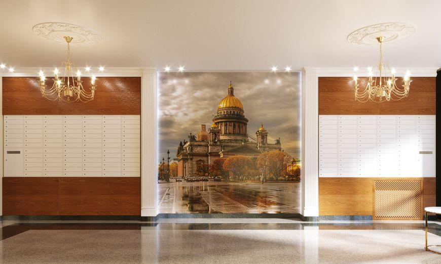 Дом Санкт-Петербург
