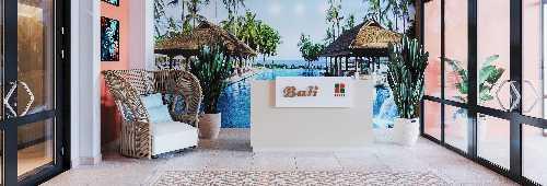 Дом Бали